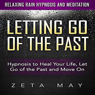 Letting Go of the Past audiobook cover art