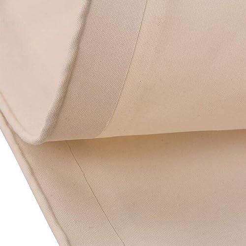 F-S-B Bache serreBache Heavy Duty épaississement et résistance à l'usure Toile de Polyester Tente extérieure imperméable Double Face pour la Piscine de Jardin Tissu Anti-Pluie,3×4m