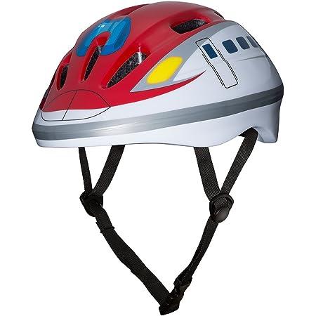 ブルジュラ キッズヘルメット こまちE6系 Brujula 子供用 自転車ヘルメット 3~8歳向