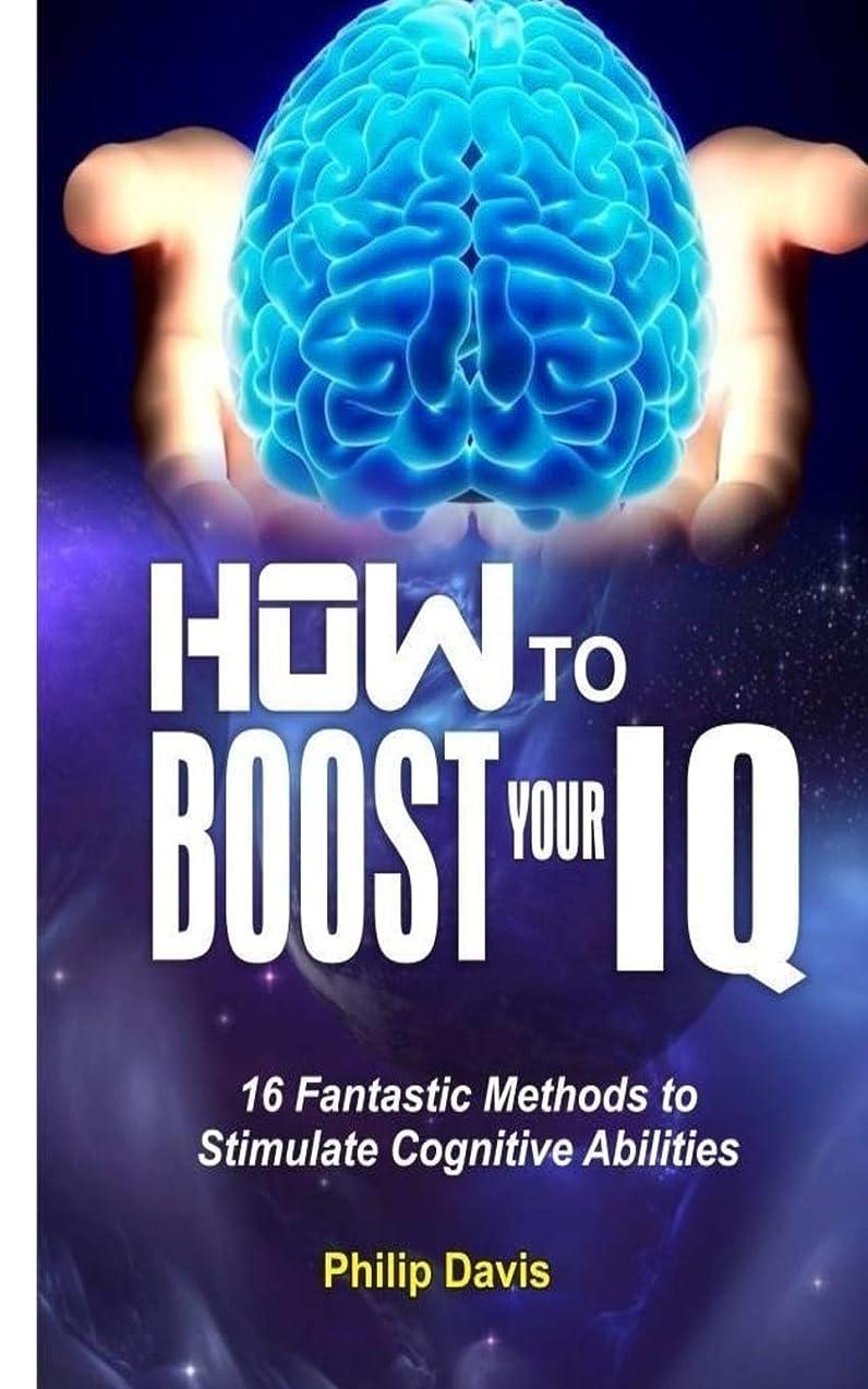 血色の良いアプライアンス予防接種How to Boost Your IQ: 16 fantastic methods to stimulate cognitive abilities