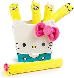 Kidrobot Hello Kitty Fries: ~10