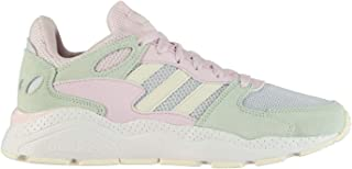 Official Brand Adidas Crazychaos Womens Trainers Shoes Ladies Running Sneakers Footwear