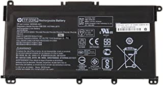 EliveBuyIND® Laptop Battery for HP TF03XL,Pavilion X360 14-CD, Pavilion HSTNN-IB7Y HSTNN-LB7J HSTNN-LB7X HSTNN-UB7J,TF03041XL,TPN-Q188,TPN-Q189,TPN-Q190,TPN-Q191,TPN-Q192,TPN-Q196