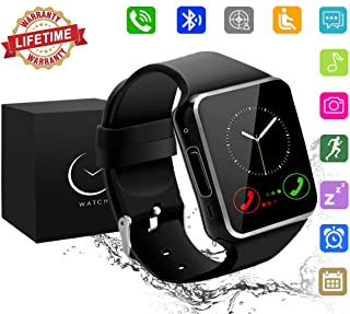Android Smart Watch for Women Men, 2019 Bluetooth Smartwatch Smart Watches Touchscreen..