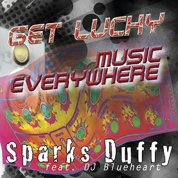 Get Lucky - Music Everywhere