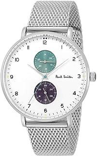 ポールスミス PAUL SMITH 腕時計 PS0070007 メンズ メッシュメタルベルト [並行輸入品]