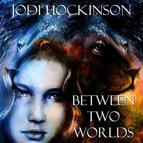 Between Two Worlds audiobook cover art