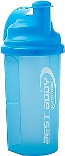 Best Body Nutrition - Shaker de Protéine - Bleu - 700 ml