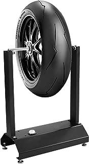 /Équilibreur de roue automobile universel Qiilu Kit de d/émonte-/équilibreur de pneu de voiture portable 36//38//40mm 3//4mm d/égagement rapide /Écrou papillon Inner diameter 38mm pitch 3mm