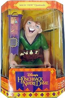 Disneys Quasimodo - The Hunchback of Notre Dame