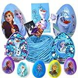 Disney's Frozen Ultimate Birthday Bundle with Candy Filled...