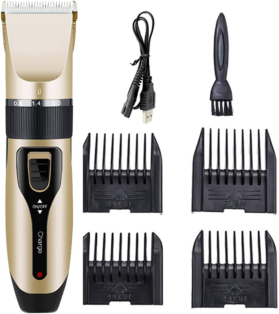 Fanteecy Beard sold out Trimmer Choice Hair Clippers kit Mustach Grooming Hybrid
