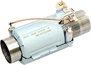 Whirlpool 481225928892accesorios/Bauknecht Firenzi Tecnik IKEA Ignis lavavajillas elemento calefactor