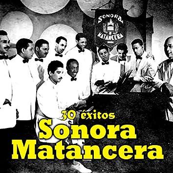 Sonora Matancera 30 Éxitos