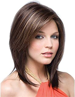 Fashion bobo head wig female