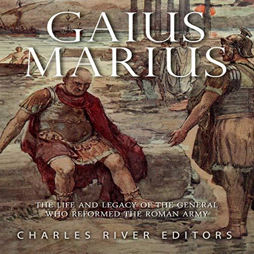 Gaius Marius Titelbild