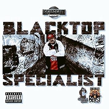 Blacktop Specialists - Single