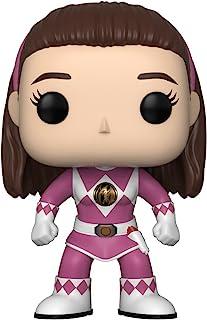 Funko Pop! Television: Power Rangers - Pink Ranger - Kimberly
