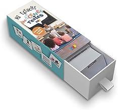 Mi estuche de imágenes reales / Editorial GEU / 400 tarjetas con imágenes reales / Recomendado para facilitar la comunicac...