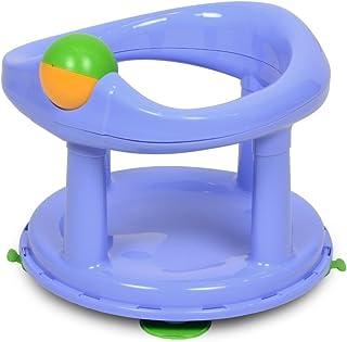 Safety 1st Swivel Bath Seat, Pastel Blue