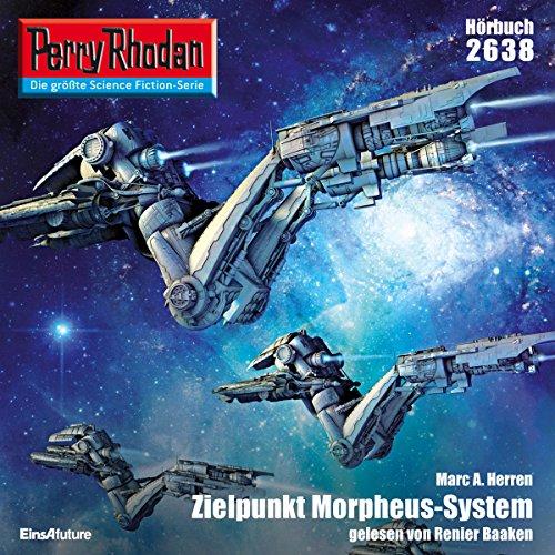 Zielpunkt Morpheus-System Titelbild