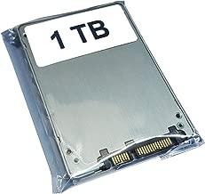 Memorycity - Disco Duro SSD de 2,5 Pulgadas para Toshiba Tecra A10-137 1 TB