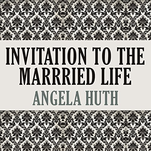 Invitation to the Married Life audiobook cover art
