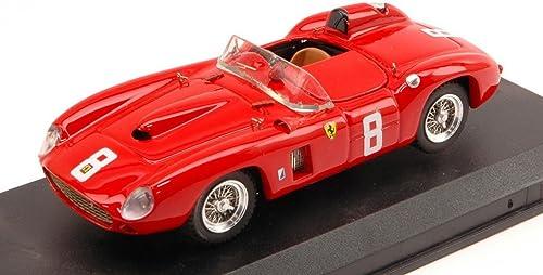 Art-Model AM0145 Ferrari 290 N.8 MM 1957 1 43 MODELLINO DIE CAST Model kompatibel mit
