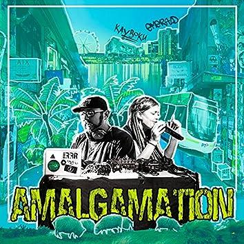 Amalgamation (Emerald and Kayboku)