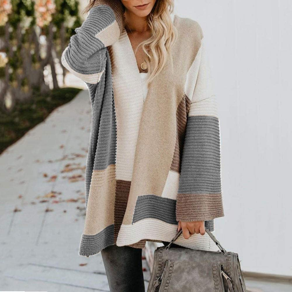 Lztly Sale SALE% Quality inspection OFF Sweater and Winter Women Casual Loose Sleeve Long