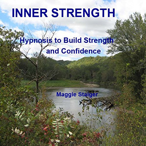 Inner Strength audiobook cover art