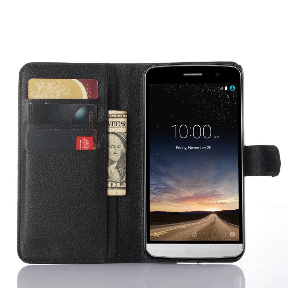 Manyip Funda LG-Ray/LG X190, Caja del teléfono del Cuero,Protector ...