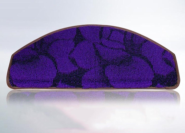 servicio considerado Ppy778 Almohadilla para escaleras Almohadilla para para para escaleras Simple Antideslizante (Color   1(A Set of Two), Talla   75CM24CM)  apresurado a ver