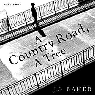 A Country Road, a Tree cover art