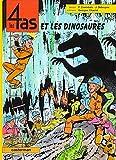 Les 4 as, tome 35 - Les 4 as et les dinosaures