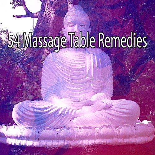 54 Massage Table Remedies