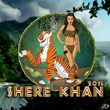 Shere Khan 2015 (feat. Ann Baco)