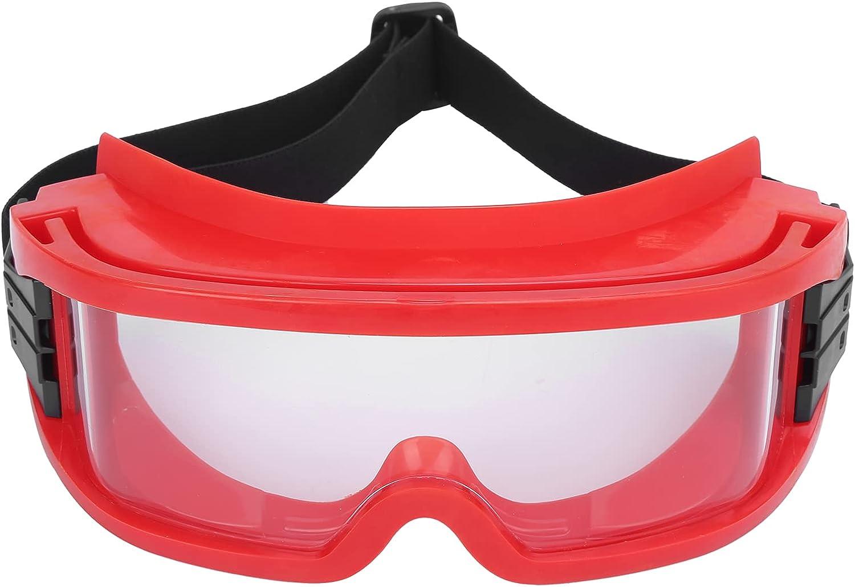 Gafas de seguridad protectoras antivaho