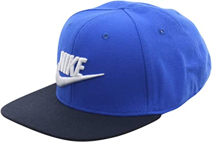 Nike Toddler Boys True Limitless Snap Back Game Royal Baseball Cap Sz: ...