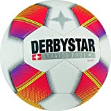 Derbystar Stratos Pro S-Light, 5, weiß rot gelb, 1129500135