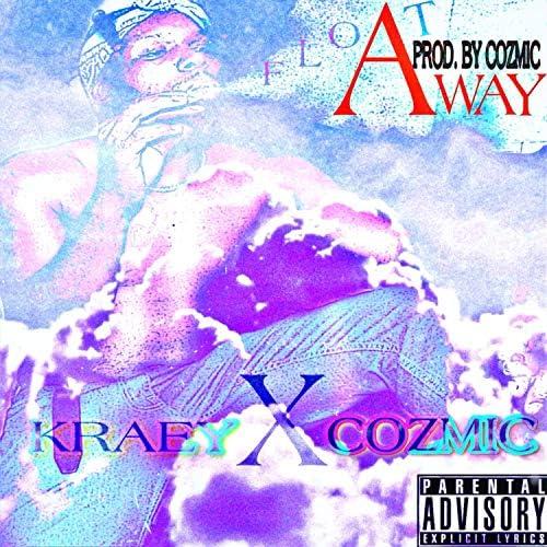 Kraey feat. Cozmic
