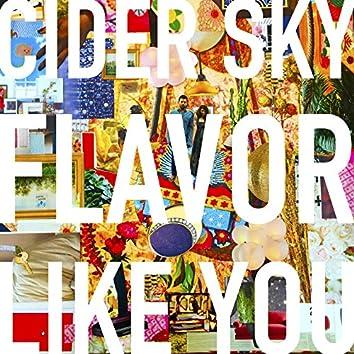 Flavor Like You