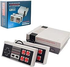 teescube Plug & Play Classic Game Handheld Console,Game Console Built-in 620 Classic Game Video Game Console,Handheld Game...