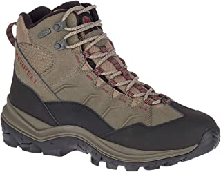 Men's Thermo Chill Mid Wp Snow Boot