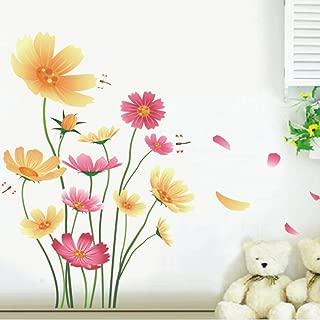 Best flower home wallpaper Reviews
