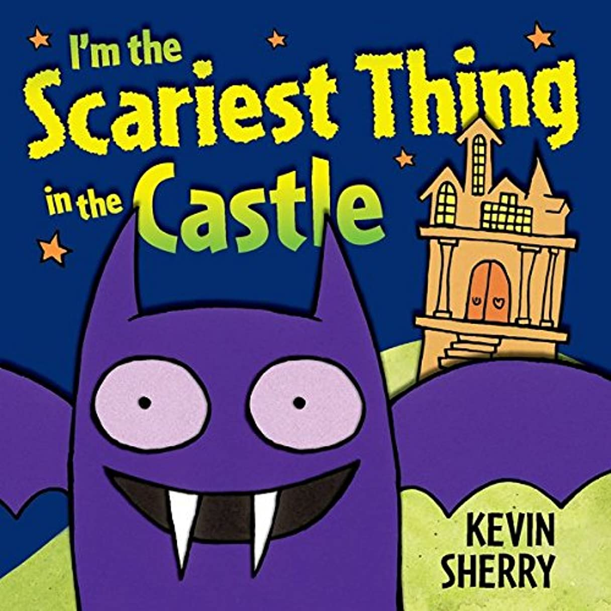 アデレードエピソードお酒I'm the Scariest Thing in the Castle (English Edition)
