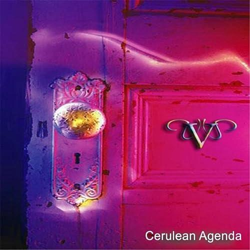 Cerulean Agenda by Ultraviolet Uforia on Amazon Music ...