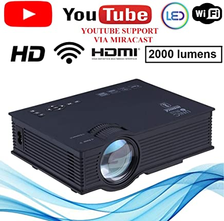 3feb40cd9d7171 Amazon.in: Last 90 days - Projectors / Home Theater, TV & Video ...
