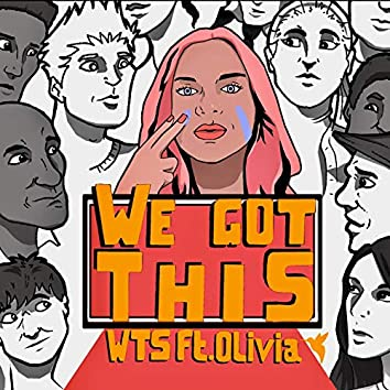 We Got This (feat. Olivia) [Charles Jay Remix]