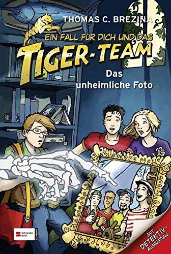Ein Fall für dich und das Tiger-Team, Band 35: Das unheimliche Foto
